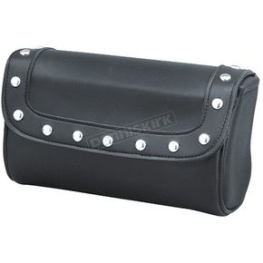 Mossi Studded Motorcycle Tool Bag - BCS-923