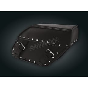 Edge Model 110 Studded Saddlebags - 5390