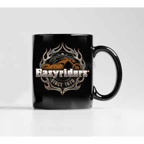 Easyriders Roadware Fireproof Mug - 7289