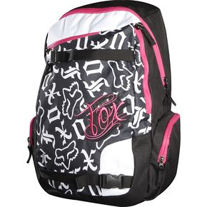 Fox Black Born Free Backpack - 57351-001