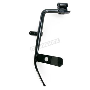 Drag Specialties Gloss Black Kickstand - 0510-0215