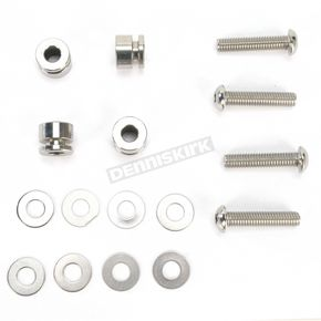 Edge Saddlebag Mounting Hardware Kit - 3307
