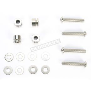 Edge Saddlebag Mounting Hardware Kit - 3308
