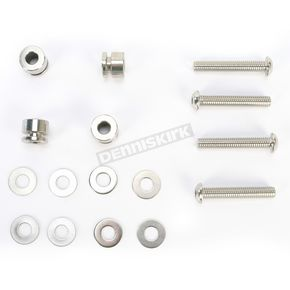 Edge Saddlebag Mounting Hardware Kit - 3309