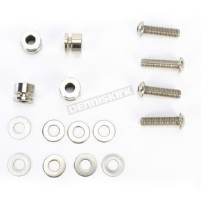 Edge Saddlebag Mounting Hardware Kit - 3315
