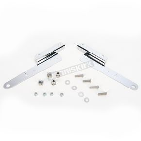 Edge Saddlebag Mounting Hardware Kit - 3316