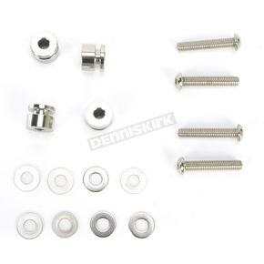 Edge Saddlebag Mounting Hardware Kit - 3317