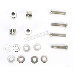 Edge Saddlebag Mounting Hardware Kit - 3319