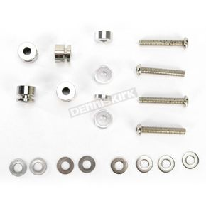 Edge Saddlebag Mounting Hardware Kit - 3321