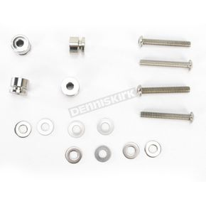Edge Saddlebag Mounting Hardware Kit - 3322