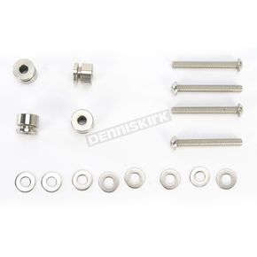 Edge Saddlebag Mounting Hardware Kit - 3323