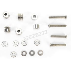 Edge Saddlebag Mounting Hardware Kit - 3325