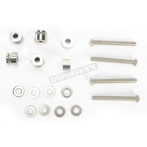 Edge Saddlebag Mounting Hardware Kit - 3327