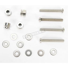 Edge Saddlebag Mounting Hardware Kit - 3330
