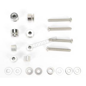 Edge Saddlebag Mounting Hardware Kit - 3336