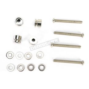Edge Saddlebag Mounting Hardware Kit - 3337