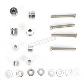 Edge Saddlebag Mounting Hardware Kit - 3339