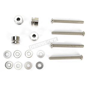 Edge Saddlebag Mounting Hardware Kit - 3340