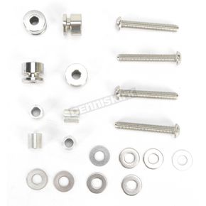 Edge Saddlebag Mounting Hardware Kit - 3341
