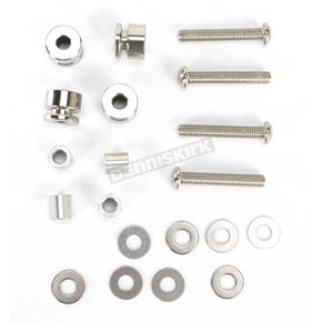 Edge Saddlebag Mounting Hardware Kit - 3344