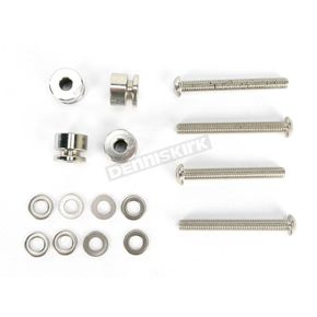 Edge Saddlebag Mounting Hardware Kit - 3345