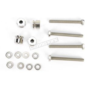 Edge Saddlebag Mounting Hardware Kit - 3346