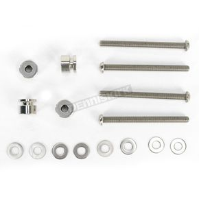 Edge Saddlebag Mounting Hardware Kit - 3348