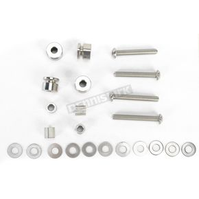 Edge Saddlebag Mounting Hardware Kit - 3349