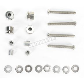 Edge Saddlebag Mounting Hardware Kit - 3351