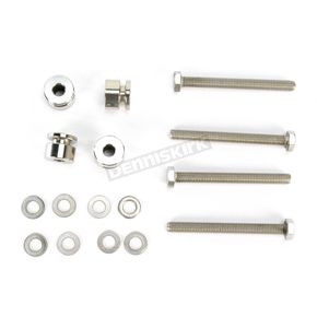 Edge Saddlebag Mounting Hardware Kit - 3352