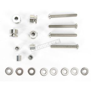 Edge Saddlebag Mounting Hardware Kit - 3356