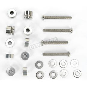 Edge Saddlebag Mounting Hardware Kit - 3357