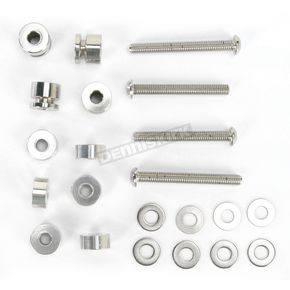 Edge Saddlebag Mounting Hardware Kit - 3358
