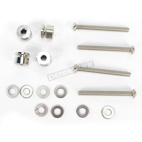 Edge Saddlebag Mounting Hardware Kit - 3362