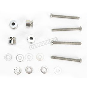 Edge Saddlebag Mounting Hardware Kit - 3364
