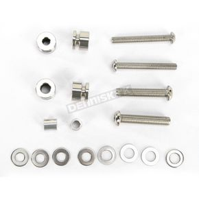 Edge Saddlebag Mounting Hardware Kit - 3366