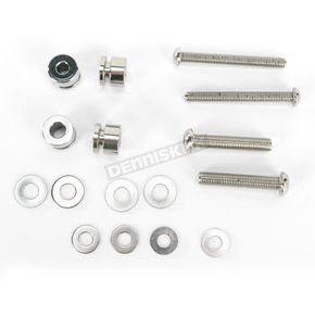 Edge Saddlebag Mounting Hardware Kit - 3367