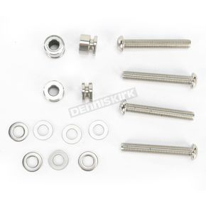 Edge Saddlebag Mounting Hardware Kit - 3380