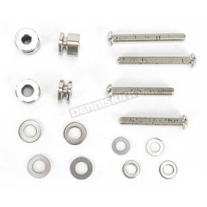 Edge Saddlebag Mounting Hardware Kit - 3390
