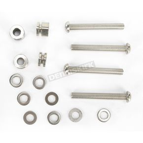 Edge Saddlebag Mounting Hardware Kit - 3392