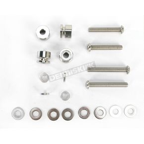 Edge Saddlebag Mounting Hardware Kit - 3434