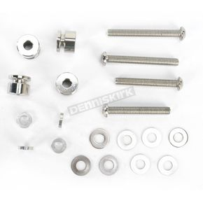 Edge Saddlebag Mounting Hardware Kit - 3435