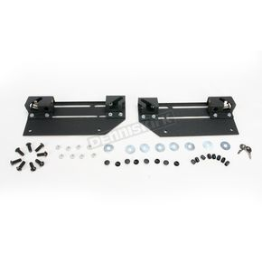 Edge Saddlebag Mounting Brackets - 3482