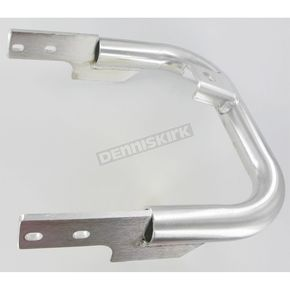 DG Fat Series 1 1/4in. Aluminum Grab Bar - 592-4150