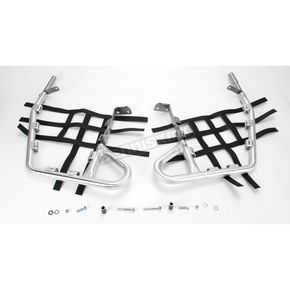 DG Alloy Nerf Bars w/Black Webbing - 60-2450