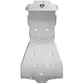 Pro Armor Front Bash Plate - Y074022