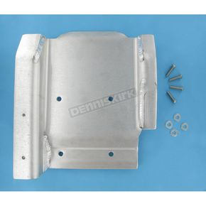 DG Short Baja Series Swingarm Skid Plate - 58-4051