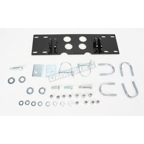 Moose Extended Lift Bottom Mount - 4501-0079