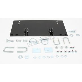 Moose Extended Lift Bottom Mount - 4501-0080