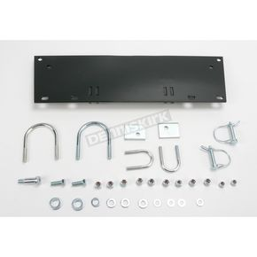 Moose Extended Lift Bottom Mount Kit  - 4501-0196